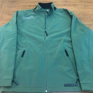 CrossFit Jacket